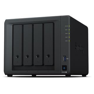 Servidor NAS Synology Diskstation DS420 Plus ...
