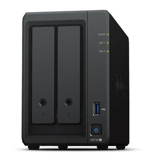 Servidor NAS Synology Diskstation DS720+ Celeron ...
