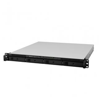 Servidor NAS Synology RackStation RS820RP+ Atom ...