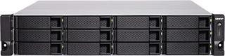 Servidor QNAP TS-1283XU-RP-E2124-8G Xeon E-2124 ...