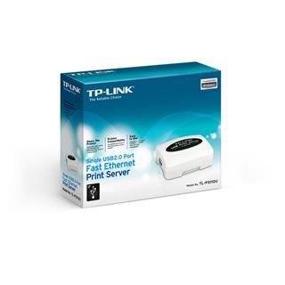PRINT SERVER TP-LINK USB 2.0