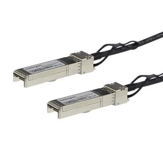 STARTECH 0.5M SFP+ DIRECT ATTACH CABLE   - MSA COMPLIANT - 10G S