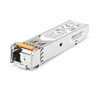 STARTECH DELL EMC SFP-1G-BX10-U COMP -   UPSTREAM ...