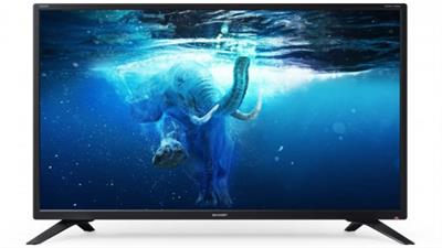 "Sharp Aquos 32BC2E 81.3 cm (32"") HD Smart TV Wifi"