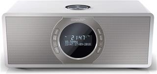 Sharp DR-S460 Radio personal digital blanco