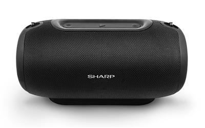 Sharp GX-BT480BK altavoz 40W Bluetooth