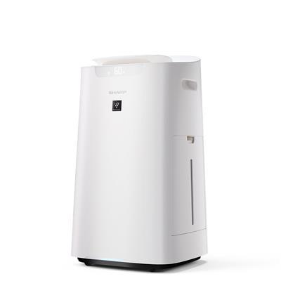 Sharp UA-KIL80E-W purificador de aire 62 m² 55 dB ...