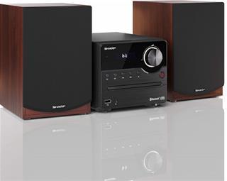 Microcadena Sharp XL-B512(BR) FM BT CD-MP3 USB ...