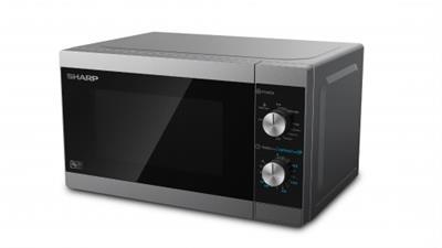 Sharp YC-MG01E-S microondas Encimera Microondas ...