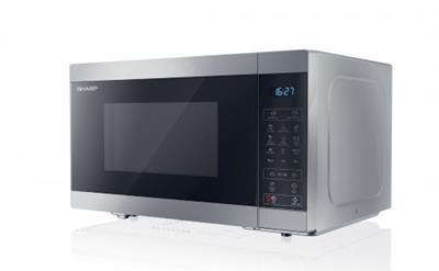 Sharp YC-MG81E-S microondas Encimera Microondas ...