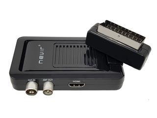 Sintonizador Tdt Nevir Nvr-2505 Dsug2