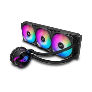 Asus ROG Strix LC 360 RGB refrigeración líquida ...