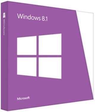 Sistema operativo Microsoft Windows 8.1