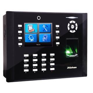 Sistema RFID control de presencia Zkteco iClock ...