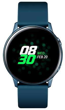 Reloj  Samsung Sm-R500nzgaphe Galaxy Watch Activ ...