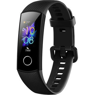 PULSERA SMARTBAND HONOR BAND 5 NEGRO
