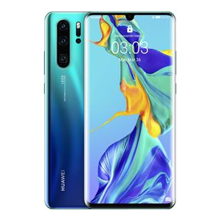 SmartPhone  Huawei P30 Pro 4g 128Gb Dual-Sim Aurora Blue