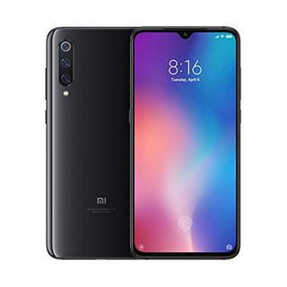 "SmartPhone  Xiaomi mi 9 6.39"" 4GB 64Gb Dual-Sim Negro"