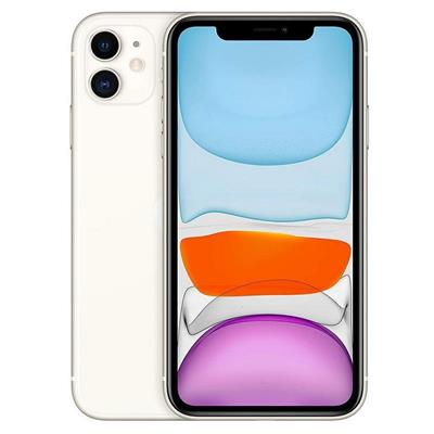 Smartphone Apple iPhone 11 128GB 6.1' blanco