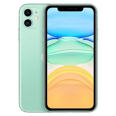 Smartphone Apple iPhone 11 128GB 6.1' verde