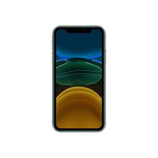 "Smartphone Apple iPhone 11 64GB 12MP 6.1"" Verde"