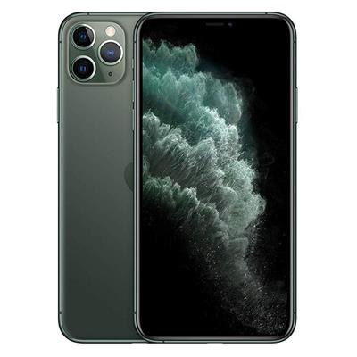 "Smartphone Apple iPhone 11 Pro 256GB 5.8"" verde"