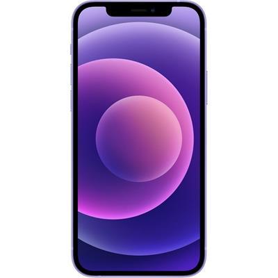 "Smartphone Apple iPhone 12 128GB 6.1"" púrpura"