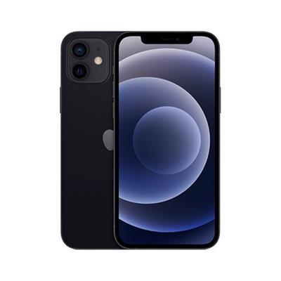 "Smartphone Apple iPhone 12 256GB 6.1"" Negro"