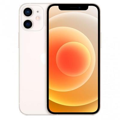 "Smartphone Apple iPhone 12 Mini 64GB 5.4"" blanco ..."