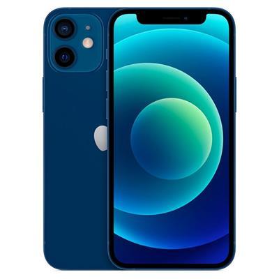 "Smartphone Apple iPhone 12 Mini 64GB 5.4"" azul EU"