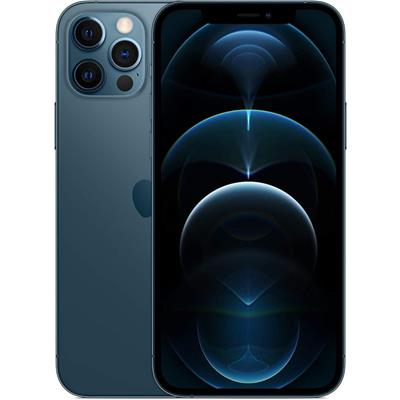 "Smartphone Apple iPhone 12 Pro 128GB 6.1"" azul ..."