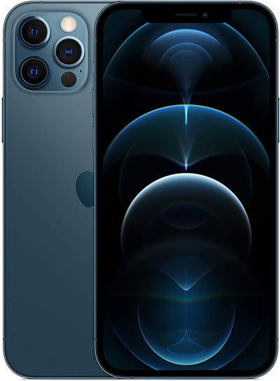 "Smartphone Apple iPhone 12 Pro 256GB 6.1"" Pacific ..."