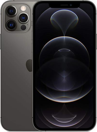 """Smartphone Apple iPhone 12 Pro 256GB 6.1"""" Grafito"""