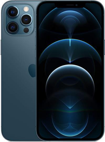 "Smartphone Apple Iphone 12 Pro 256GB 6.1"" Azul"