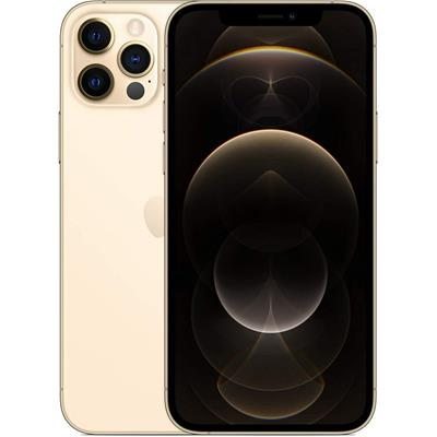 """Smartphone APPLE IPHONE 12 PRO 6.1"""" 128GB A14 GOLD"""