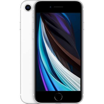 "Smartphone Apple iPhone SE 128GB 4.7"" blanco"