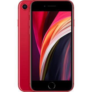 "Smartphone Apple iphone SE 64GB 4.7"" rojo"