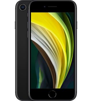 Smartphone Apple IPHONE SE 64GB BLACK (2020) ...