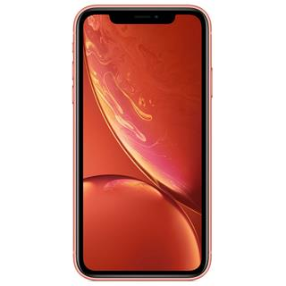 "SmartPhone Apple IPHONE XR 6.1"" 3GB 256GB CORAL"