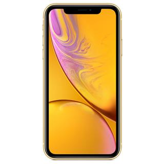 "SmartPhone Apple IPHONE XR 6.1"" 3GB 256GB Amarillo"