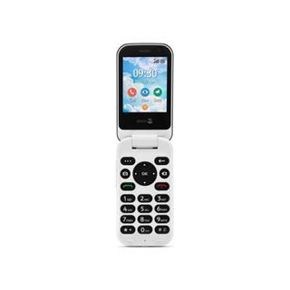 Smartphone Doro  TELEFONO MOVIL SENIOR  7080 4GB ...