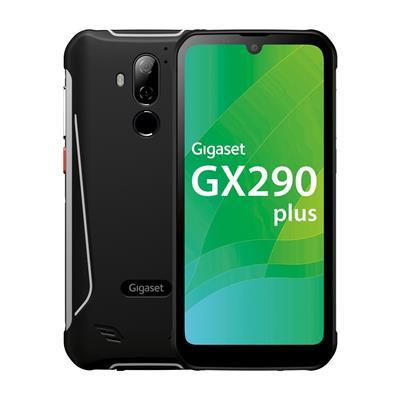 Smartphone Gigaset GX290 Plus 4GB 64GB 6.1' titanium grey