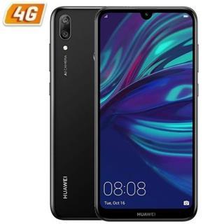 "SmartPhone Huawei 51093Krn y7 2019 6.26"" 3GB 32GB  Negro"