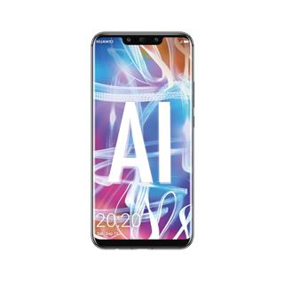 "SmartPhone Huawei Mate 20 Lite 6.33"" 4GB 64GB Dual-Sim Negro"