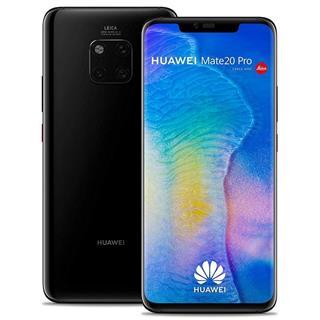 "SmartPhone Huawei Mate 20 Pro 6.39"" 6GB 128GB Negro"