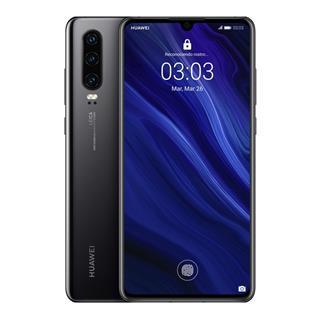"SmartPhone Huawei P30 6.1"" 6GB 128Gb Dual-Sim Negro"