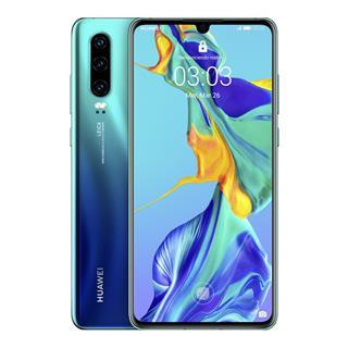 "SmartPhone Huawei P30 6.1"" 6GB 128Gb Dual-Sim Aurora"