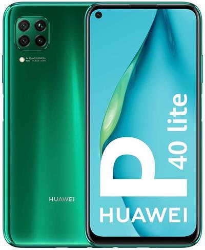 "SMARTPHONE HUAWEI P40 LITE 4G 6GB 128GB 6.4"" ..."