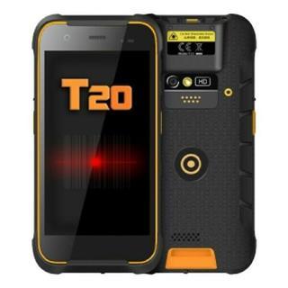 "SMARTPHONE INDUSTRAL MUSTEK T20 2GB 16GB 5"" LECTOR 2D"