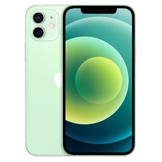 """Smartphone iPhone 12 64GB 6.1"""" verde"""